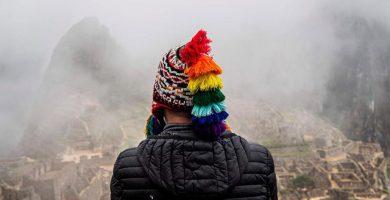 Machu Picchu cierra por COVID-19 en Perú