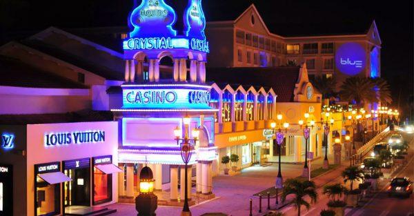 Principales destinos en el Caribe para jugar y ganar
