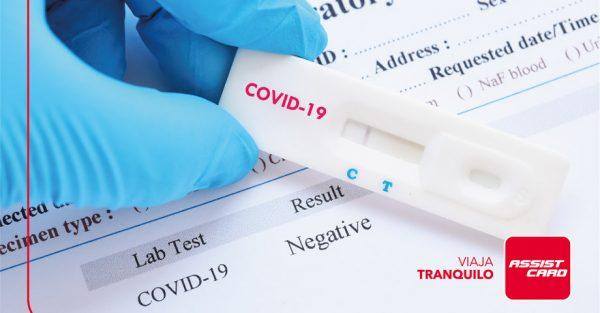 Aumenta el listado de los países que exigen una prueba PCR negativa a los turistas