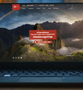 A que destinos en Perú viajar del 15 al 31 de enero
