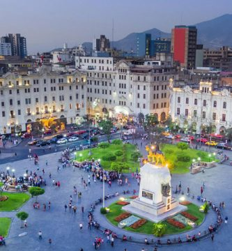 ¿Dónde hospedarte en Lima?
