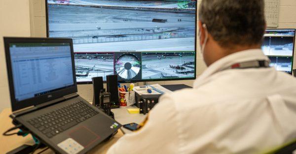 Aeropuerto Jorge Chávez implementa moderno sistema de seguridad
