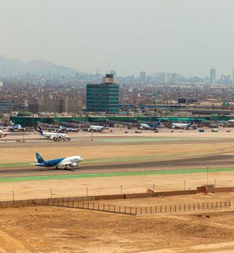 Inicia licitación para el diseño y construcción del nuevo terminal de pasajeros del Aeropuerto Jorge Chávez