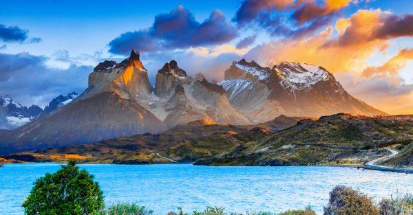 Chile en Semana Santa