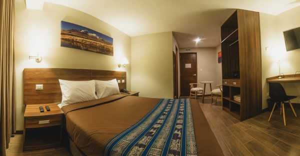 Hotel Coordillera Huaraz, Ancash