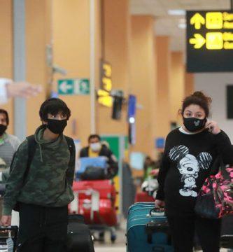 Semana Santa: vuelos nacionales quedarán suspendidos