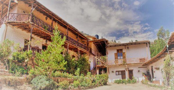 Semana Santa en La Hacienda Santa María