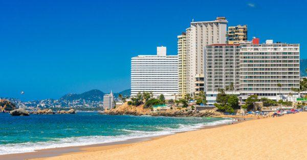 Acapulco en Semana Santa