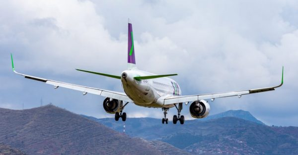 Aerolínea SKY inaugura ruta Cusco-Puerto Maldonado-Cusco y Tarapoto-Iquitos
