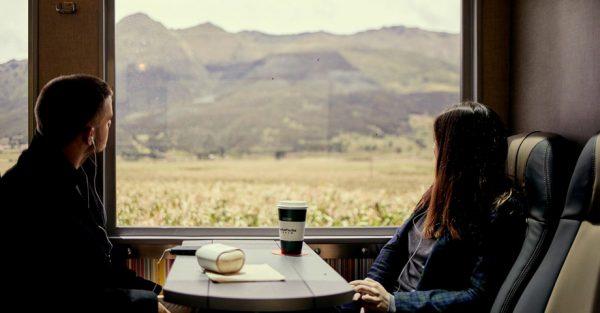Viaje en tren a Machu Picchu con Protocolos seguros