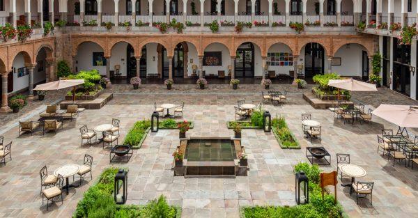 El Convento Sunset Experience Cusco