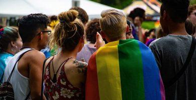 Gay Travel Index