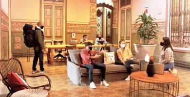 Kokopelli Hostels el nuevo alojamiento para viajeros jóvenes