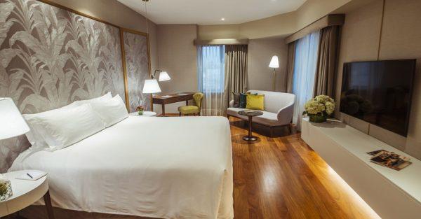 Manto Hotel Lima MGallery