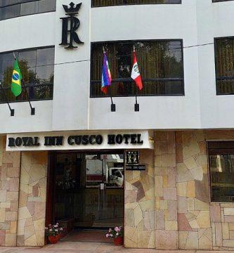 Reserva en el Royal Inn Cusco by Cyan