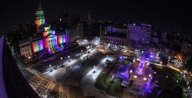 Argentina es el lugar ideal para turismo LGBT