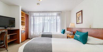 Ayenda Hoteles en Arequipa