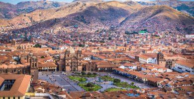 3 Barrios que debes visitar en Cusco
