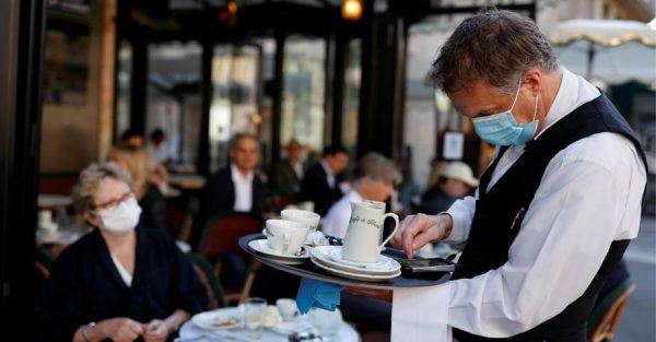 Atención en hoteles durante la pandemia