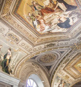 viaje virtual por los cinco mejores museos del mundo