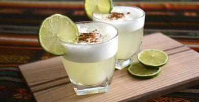 ¿Dónde encontrar el mejor pisco sour peruano?