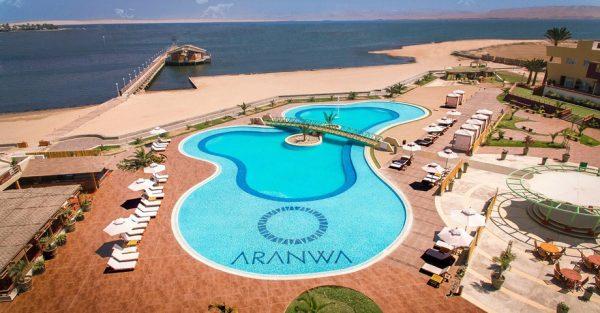 Aranwa Hotels Resorts & Spas