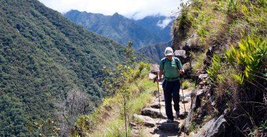 Camino Inka a Machu Picchu abre su ruta turística