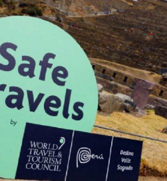 Destinos seguros para viajar durante las fiestas patrias en Perú