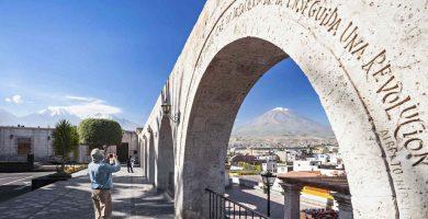 Arequipa: Turismo debe ser aprovechado por emprendedores