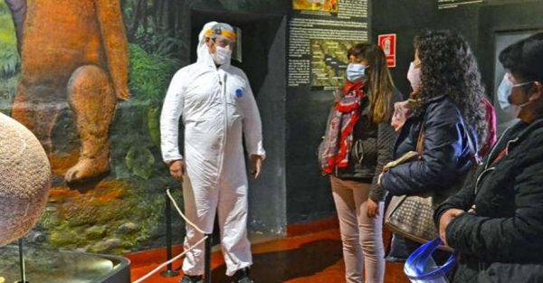 Museos abiertos durante las fiestas patrias por el bicentenario
