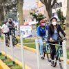 Lugares para visitar en bicicleta por Lima