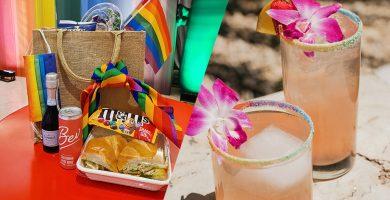 Hilton celebra a la comunidad LGBTQ+ este junio alrededor del mundo