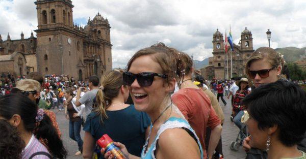 """Cusco es el destino preferido por los """"millenials"""" y """"centennials"""""""