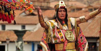 Celebra el Inti Raymi desde casa