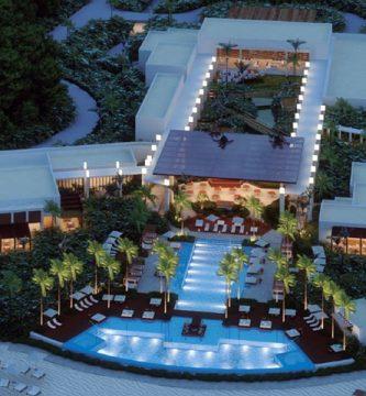 Hilton en México, crecimiento constante