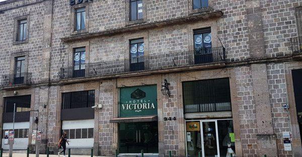 DOT Hotels suma 10 hoteles en México