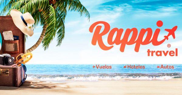 Rappi Travel apuesta por la reactivación del turismo en Perú