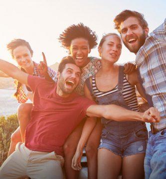 Viajar con amigos: recomendaciones para organizarlo y destinos recomendados