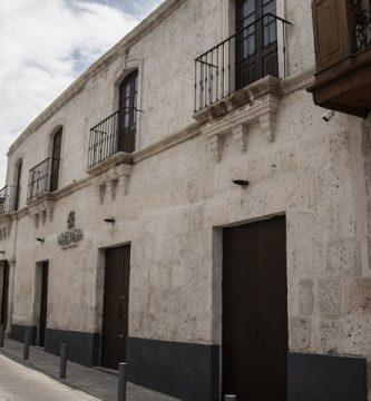Acolpacha Tambo Boutique Hotel ofrece experiencias únicas para disfrutar de Arequipa