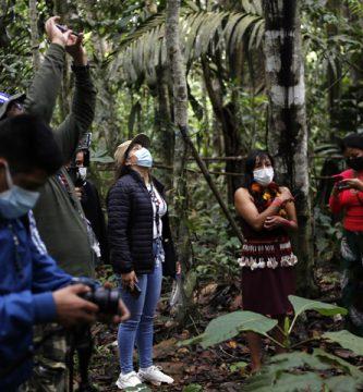 Atractivos turísticos de Tarapoto y el Alto Mayo