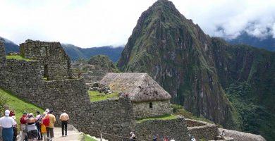 Machu Picchu: 5 recomendaciones para disfrutar tu viaje