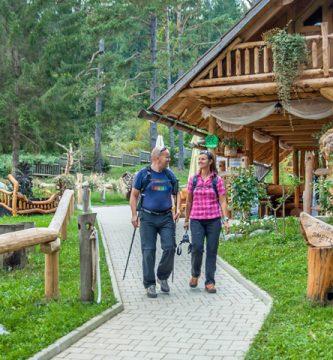 Bienestar y turismo