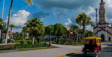 viajeros peruanos tiene pensado viajar a destinos nacionales