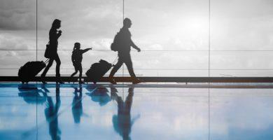 Aeropuertos Seguros en la era Post Pandemia