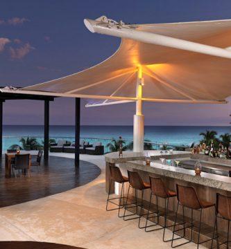 Hard Rock Hotel Cancún, música y experiencias para una familia de estrellas
