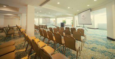 El Country Club Lima Hotel abre sus instalaciones para eventos corporativos