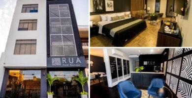 Abre Rua Hotel Boutique en la ciudad de Piura