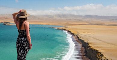 Viajeros peruanos tienen mayor interés por viajes de corto trayecto