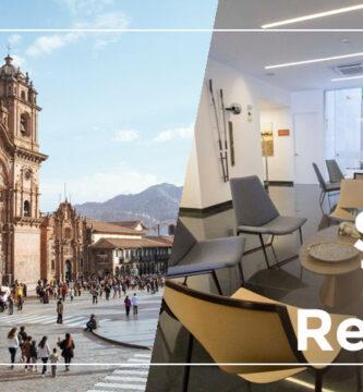 Short Term Rentals en Perú