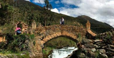 III Congreso virtual de la Cuenca del Río Cañete